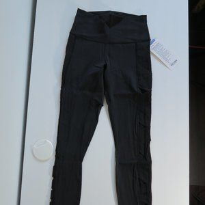 Lululemon Rise and Flow Pant, size 6, NWT